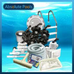 Epuipment & Material - วัสดุอุปกรณ์สระว่ายน้ำ