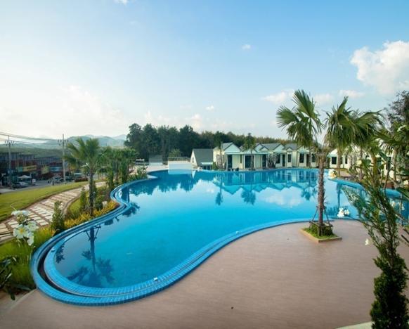 Sai Chol Grandview Resort